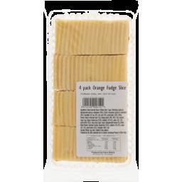 Photo of Kayes Slice Orange Fudge