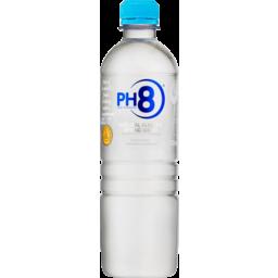 Photo of Ph8 Natural Alkaline Spring Water 500ml