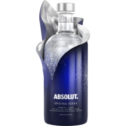 Photo of Absolut Uncover Limited Edition 700ml