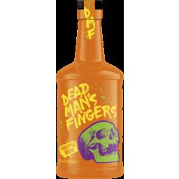 Photo of Dead Mans Finger Pineapple Rum