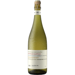 Photo of Squealing Pig Prosecco 750ml