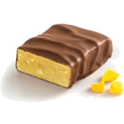 Photo of Yours Truly Chocolate Bites Pineapple Fudge 100g
