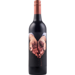 Photo of Growers Touch Shiraz 750ml