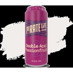 Photo of Pirate Life Double Acai