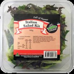 Photo of Hi Fresh Italian Salad Bowl 180gm