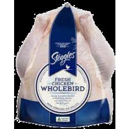 Photo of Steg Chicken Fresh Whole
