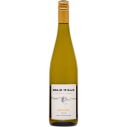 Photo of Bald Hills Riesling 750ml