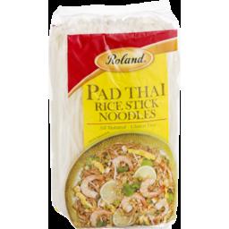 Photo of Roland Pad Thai Rice Stick Noodles
