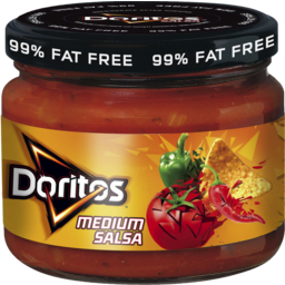 Photo of Doritos Medium Salsa