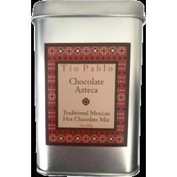 Photo of Tio Pablo Chocolate Azteca 200g