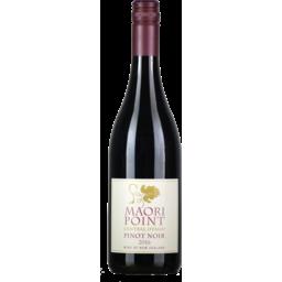 Photo of Maori Point Pinot Noir 750ml