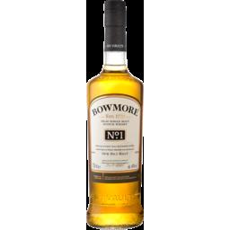 Photo of Bowmore No 1 Islay Single Malt