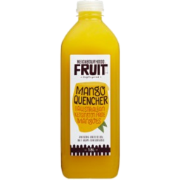Photo of Neighbourhood Fruit Mango Quencher 1.5lt