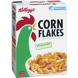 Photo of Kellogg's Kelloggs Corn Flakes 725g