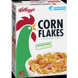 Photo of Kellogg's Corn Flakes 725g