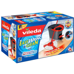 Photo of Vileda Easy Wring & Clean Complete
