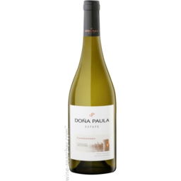 Photo of Dona Paula Estate Chardonnay 750ml