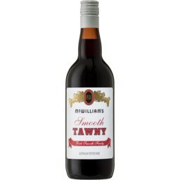 Photo of McWilliams Cream Tawny Port 750ml