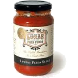 Photo of Lucias Pizza Sce 340g