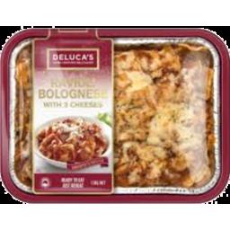 Photo of Delucas Lasagna Bolognese 1.2kg