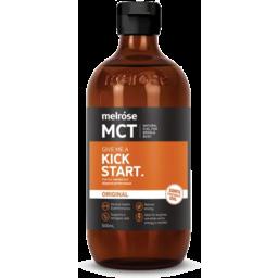 Photo of Melrose MCT Oil - Original