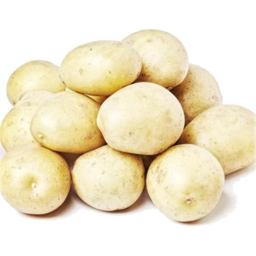 Photo of Potatoes Washed P/P 2.5kg