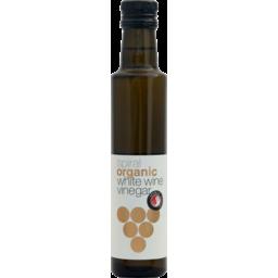 Photo of Spiral Foods Organic White Wine Vinegar