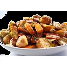 Photo of Roast Vegetables