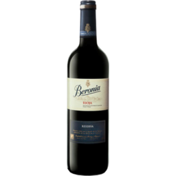 Photo of Gonzalez Rioja Reserva 750ml