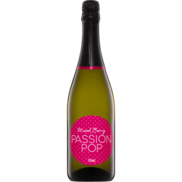 Photo of Passion Pop Mixed Berry 750ml