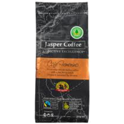 Photo of Jasper Fairtrade Coffee