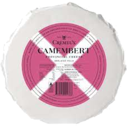 Photo of Cremeux Camembert 1kg