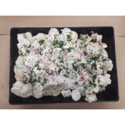 Photo of Chef Made Seasonal Potato Salad