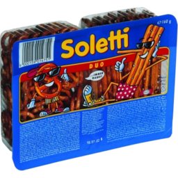 Photo of Soletti Duo Mix Pk8 160g