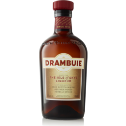 Photo of Drambuie Liqueur