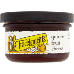 Photo of Tracklement Quince Cheese 100g