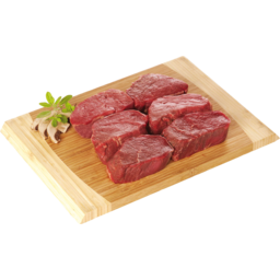 Photo of Beef Eye Fillets