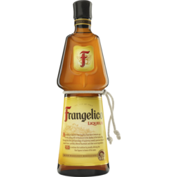 Photo of Frangelico Hazelnut Liqueur