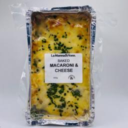 Photo of Lamanna&Sons Macaroni & Cheese 550g