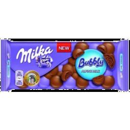 Photo of Milka Bubbly Alpine Milk 90gm