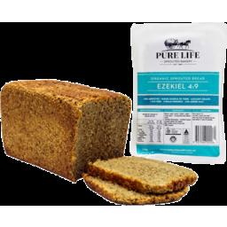 Photo of Pure Life Bakery Sprouted Ezekiel 1.1kg