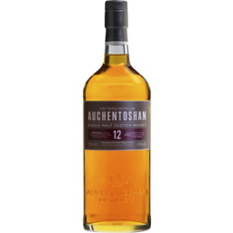 Photo of Auchentoshan 12yo Scotch Whisky