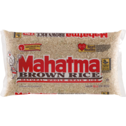 Photo of Mahatma Brown Rice