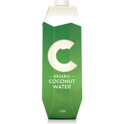 Photo of C Coconut Water Org 1lt