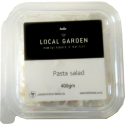 Photo of Local Garden Potato Salad 400g