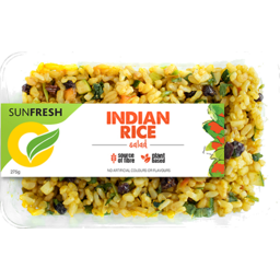 Photo of Sunfresh Salad Indian Rice 275gm