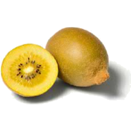 Photo of Kiwifruit Gold (Approx.10 units per kg)
