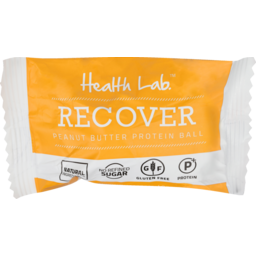 Photo of Health Lab Recover Protein Ball