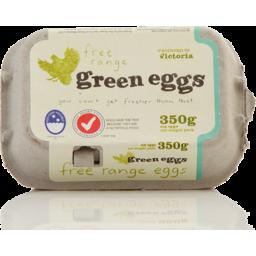 Photo of Green Eggs Half Dozen 350g