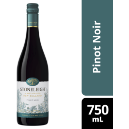Photo of Stoneleigh Pinot Noir